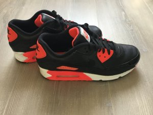 Nike Air Max 90 Anniversary black croc / infrared - 41