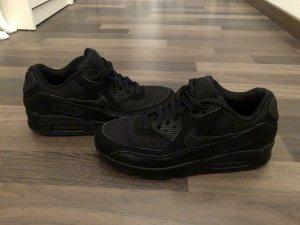Nike Air Max 90 Essential Gr. 40,5 schwarz!