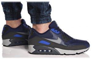 NIKE-Air-Max-90-Essential-Schuhe-Sneaker-Turnschuhe-Herrenschuhe-Neu-Gr-41