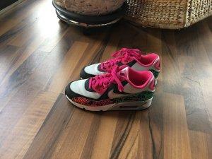 Nike Air Max 90 Gr. 38.5 pink
