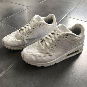 Nike Air Max 90 HYP allwhite