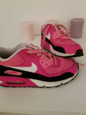 Nike Air Max 90 in Pink zu verkaufen!