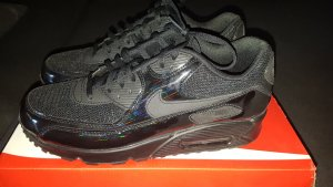 Nike Air Max 90 mit Orginalkarton