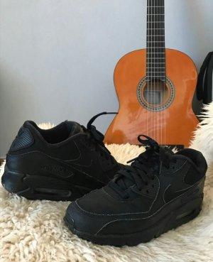 Nike Air Max 90 schwarz 38,5 38
