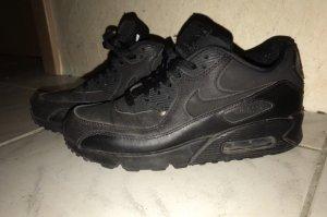 Nike Air Max 90 Schwarz