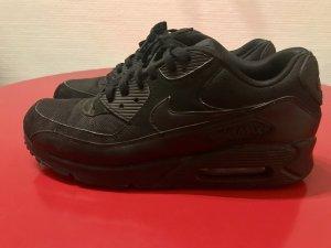 Nike Air Max 90 schwarz Größe 44,5