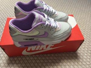Nike Air Max 90 SE Lederschuh