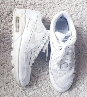 Nike Air Max 90 - Sneaker - Damen - Weiß - Größe 38
