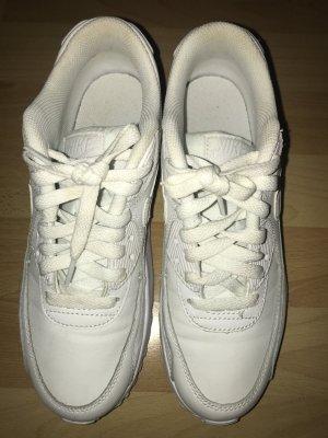 Nike Air Max 90 white LETZTE 24h‼️
