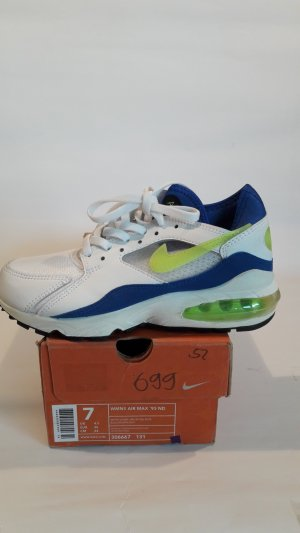 NIKE AIR MAX `93 ND Issue 2003 / EUR 38 / NEVER WORN / WEARABLE