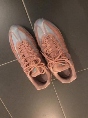 Nike Air Max 95 rosa/Perlmutt