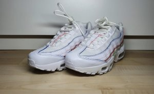 Nike Air Max 95 Triple white Gr.36 NEU!