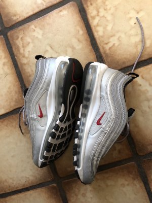 Nike Air Max 97 in Gr. 38 fast neu
