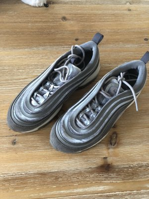 Nike Air Max 97 Leather Trainer