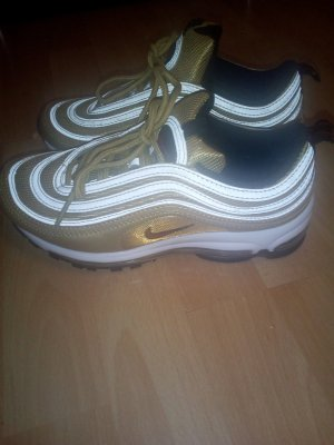 nike Air Max 97 Metallic Gold nr 37