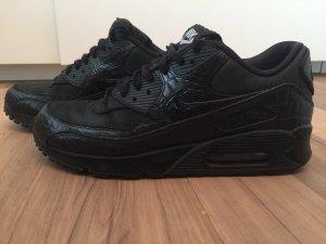 Nike Air Max, all Black