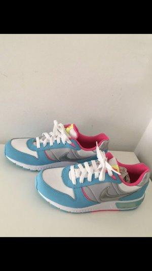 Nike air Max bunt Sommer Schuhe Freizeit Preston Fashion Blogger