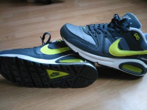 Nike Air Max Command, seltenes Modell