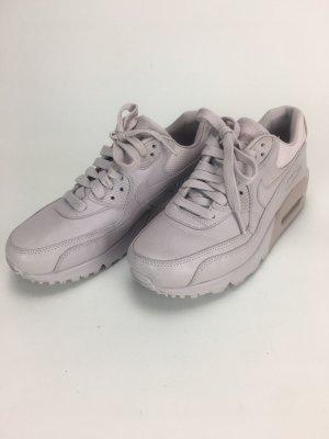 Nike Sneakers met veters lichtroze
