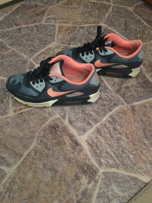 Nike Air Max Damenschuhe