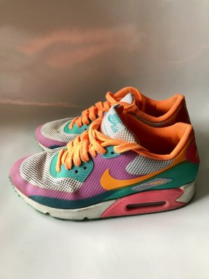 Nike Air Max Full of Coulour