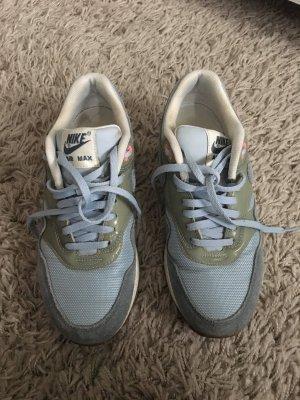 Nike air Max Gr.36,5 Babyblau
