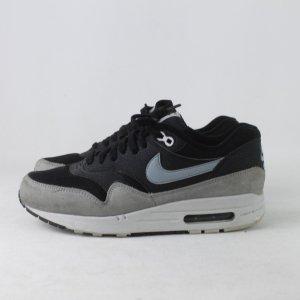 Nike Air Max Gr. 40 schwarz grau weiß(18/10/333)