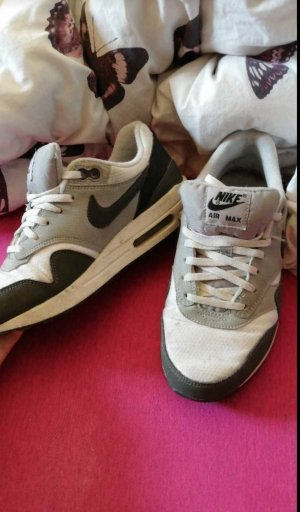 Nike Air Max Grey grau 38