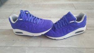Nike Air Max Lila/Blau