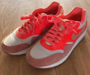 Nike Air Max One Vintage Wildleder