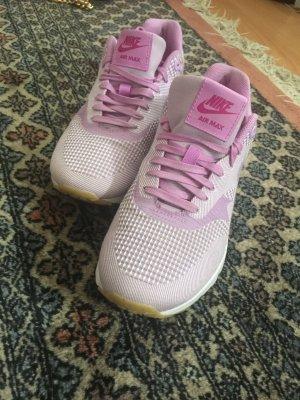 Nike Air Max Pastell Flieder Lavendel
