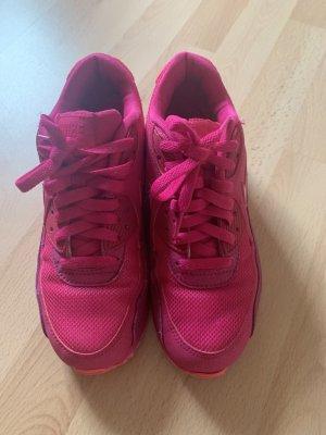 Nike Air Max - Pink