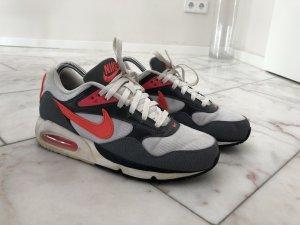 Nike Air Max Pink/Grau/Weiß
