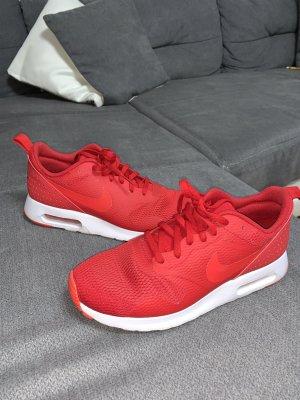 Nike Air Max Rot Weiß Gr. 40