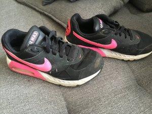 Nike Air Max schwarz/pink