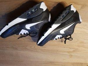 Nike Air Max Schwarz/Weiß