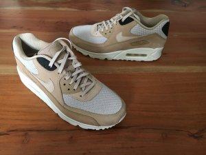 Nike Air Max - Sneaker - neu -  Größe 40 - sandbraun / beige