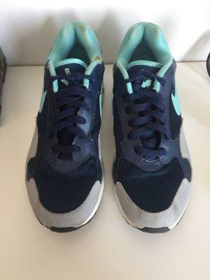 Nike Air Max ST, Damen Sneakers Blau