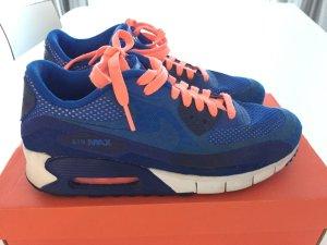 Nike Air Max stahlblau