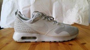 Nike Zapatilla brogue gris claro
