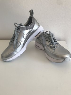 Nike Air Max The Metallic Sneakers
