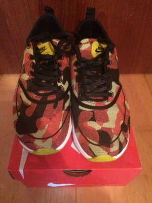 Nike Air Max Thea 38 Camouflage