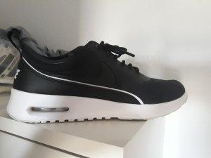 Nike Shoes white-black
