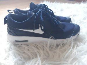 Nike Sneakers dark blue