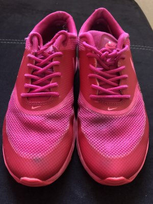 Nike Sneakers pink-magenta