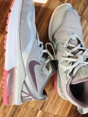 Nike Air Max Thea beige/pink