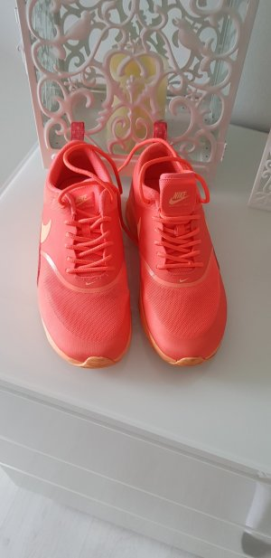 Nike Air Max Thea corallenrot