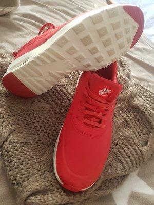 Nike Sneaker rosso