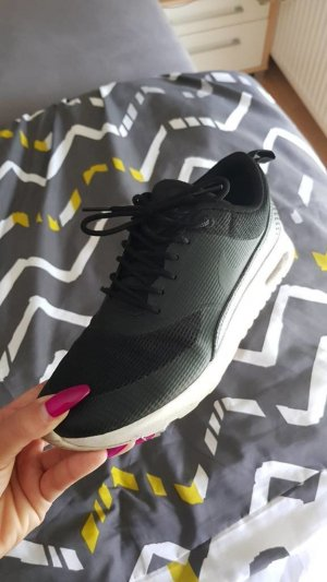 Nike Air Max Thea Damen Sneaker Gr.40 25.5cm Schwarz!