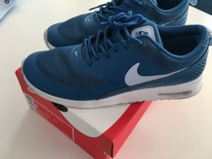 Nike Air Max Thea Gr. 39 blau